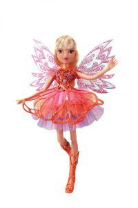 Кукла Winx Butterflix Fairy Баттерфикс Стелла