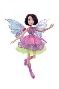 Кукла Winx  Butterflix Fairy Баттерфикс Текна