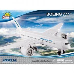 Конструктор COBI Самолет Boeing-777