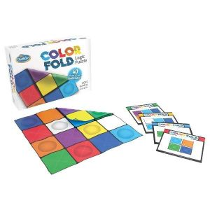 Головоломка ThinkFun Color Fold