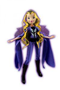 Winx Кукла Трикс Волшебница Дарси