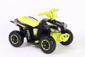 Детский квадроцикл Loko Force