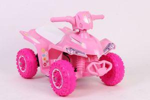 Квадроцикл для детей Flowers