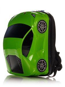 Рюкзак машика Lamborghini Ridaz, объем 8 л.