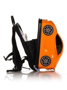 Ridaz Рюкзак машинка Lamborghini, объем 8 л.