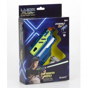 Silverlit Lazer M.A.D. Набор Супер бластер (модуль, рукоятка) LM-86850