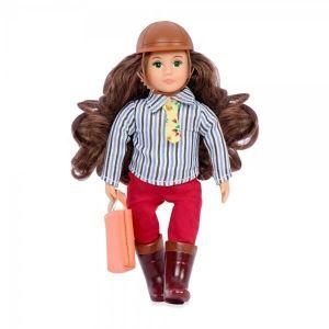Кукла LORI Наездница Тиган 15 см LO31031Z