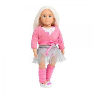 Кукла LORI Балерина Маите 15 см LO31047Z