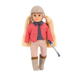 Кукла LORI Наездница Рея, 15 см LO31090Z