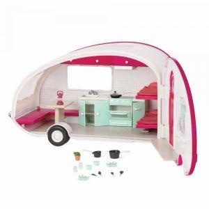 Транспорт для кукол LORI Кемпинг LO37011Z