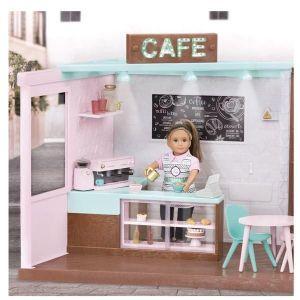 Игровой набор LORI Кафе LO37037Z
