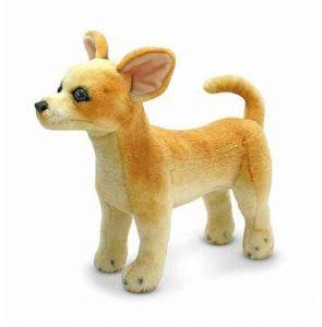 Мягкая плюшевая игрушка Melissa & Doug Чихуахуа MD14851