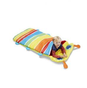 Детский спальный мешок - Веселая стрекоза, Melissa & Doug