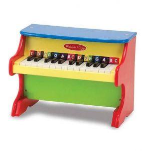 Первое пианино Melissa & Doug MD18960