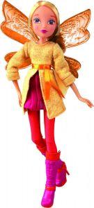 Winx Кукла Зимняя магия Стелла
