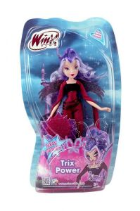 Winx Кукла Трикс Волшебница Сторми, IW01971497