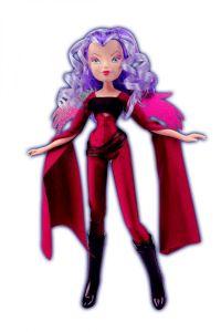 Winx Кукла Трикс Волшебница Сторми