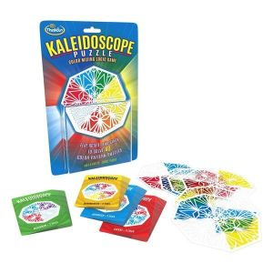 Игра-головоломка Калейдоскоп ThinkFun Kaleidoscope