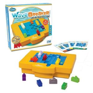 Игра-головоломка Волнорез ThinkFun Wave Breaker