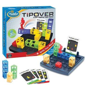 Игра-головоломка Tip Over ThinkFun