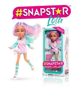Кукла Лола Lola SnapStar