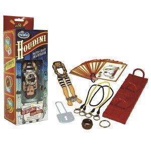 Игра головоломка Гудини ThinkFun Houdini
