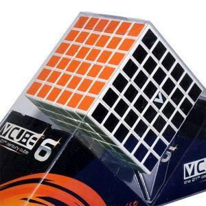Кубик Рубика 6x6 V-CUBE White