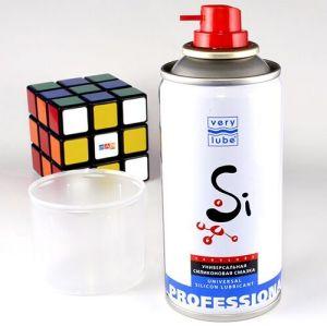 Смазка для кубика Рубика Силикон 150 мл