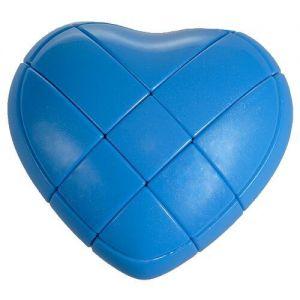 Сердце Рубика Blue Heart Love Cube