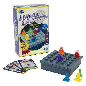 Игра-головоломка Лунная посадка ThinkFun Lunar Landing
