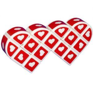 Головоломка-трансформер Любовь Love Magic Cube