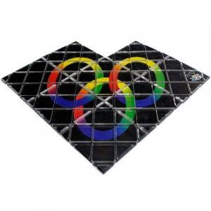 Кубик Рубика Smart Cube Magic