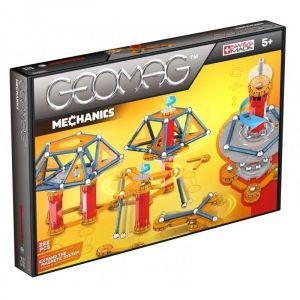 Магнитный конструктор Geomag Mechanics 222 детали