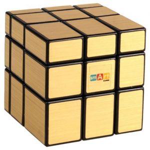 Кубик Рубика Smart Cube Mirror Gold