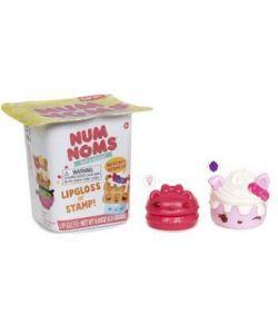 Набор ароматных игрушек NUM NOMS АРОМАТНАЯ ПАРОЧКА в ассорт.