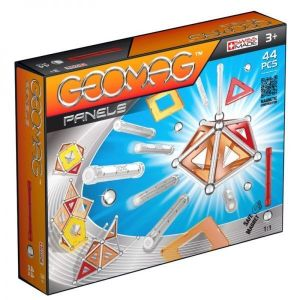 Магнитный конструктор Geomag Panels 44 детали