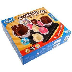 Игра-головоломка Шоколадный тупик ThinkFun Chocolat Fix