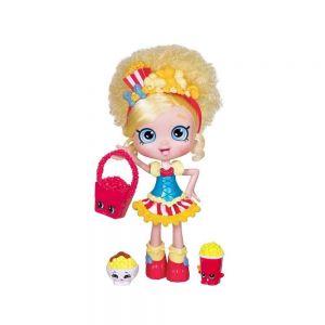 Кукла SHOPKINS SHOPPIES ПОППИ КОРН с аксессуарами