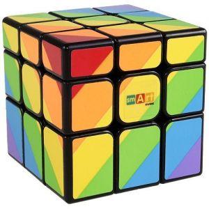 Кубик Рубика Smart Cube Rainbow Black