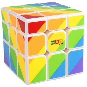 Кубик Рубика Smart Cube Rainbow White