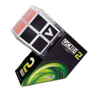 Кубик Рубика V-CUBE 2х2 White