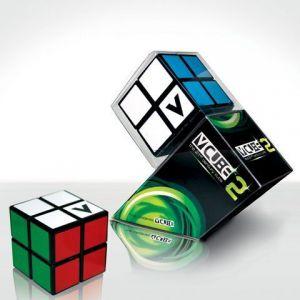 Кубик Рубика V-CUBE 2х2 Black