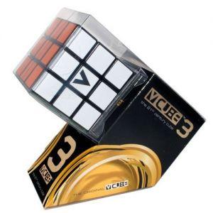 Кубик Рубика V-CUBE 3х3 Black
