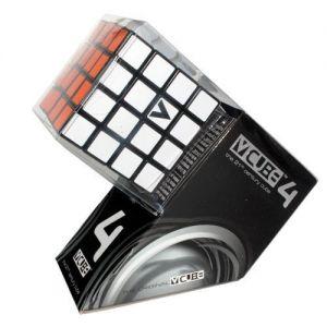 Кубик Рубика V-CUBE 4x4 black плоский