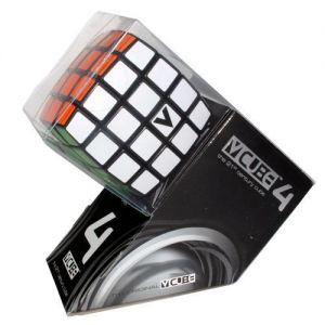 Кубик Рубика V-CUBE 4x4 Вlack Pillow округлый