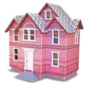 Викторианский Домик для кукол Melissa & Doug, MD2580