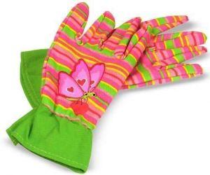 Детские садовые перчатки Бабочка Белла Melissa & Doug MD16291