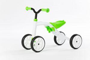 Мой первый велобег Quadie зеленый Chillafish