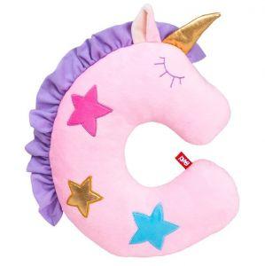 Мягкая игрушка Единорог Звёздочка розовый FANCY