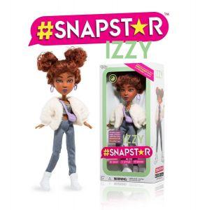 Кукла SnapStar Иззи Izzy
